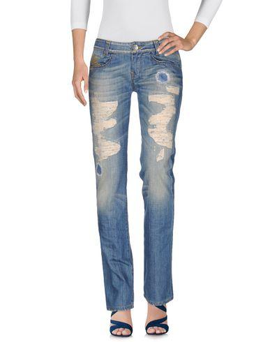 Джинсовые брюки KILLAH 42536045NU