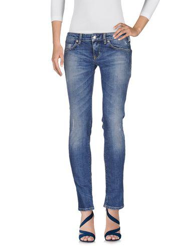 Джинсовые брюки ZU+ELEMENTS 42536051TU