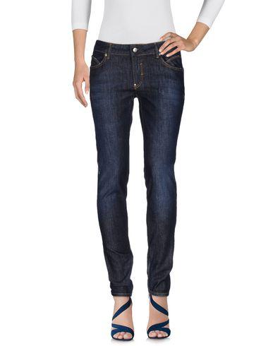 Джинсовые брюки ZU+ELEMENTS 42536055SR