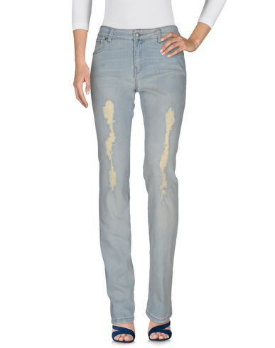 Джинсовые брюки JOHN RICHMOND 42536057HA
