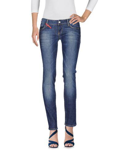 Джинсовые брюки ZU+ELEMENTS 42536061JJ