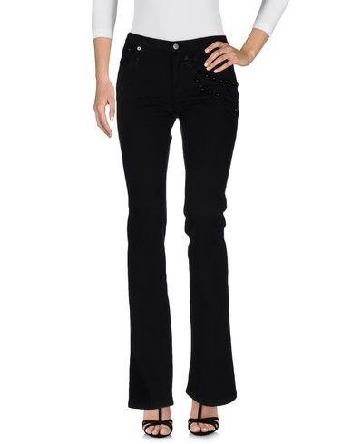 Джинсовые брюки JOHN RICHMOND 42536069JN