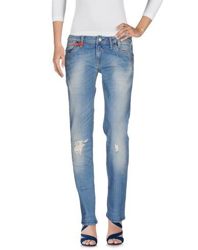Джинсовые брюки ZU+ELEMENTS 42536085FI