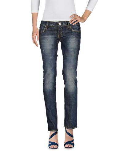 Джинсовые брюки ZU+ELEMENTS 42536086SW