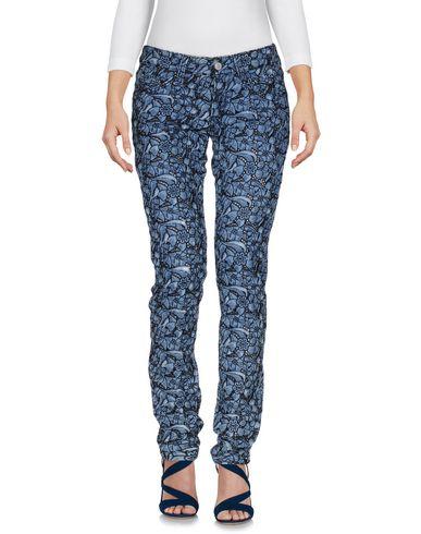 Джинсовые брюки ISABEL MARANT ETOILE 42536094BU