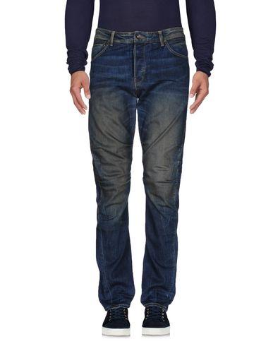 Джинсовые брюки GARCIA JEANS 42536140IM