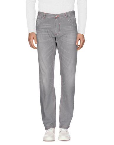 Джинсовые брюки ERMANNO SCERVINO 42536226MG