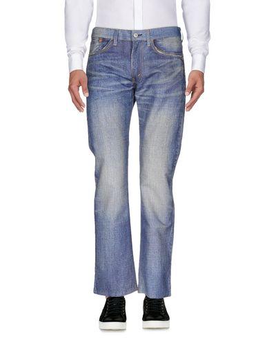 Повседневные брюки JUNYA WATANABE COMME DES GARCONS MAN X LEVI'S 42536229WK