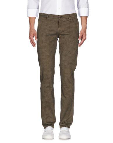 Джинсовые брюки RE-HASH 42536316OK