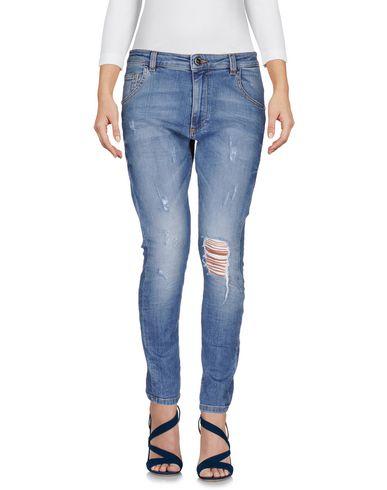 Джинсовые брюки MANGANO 42536327DJ