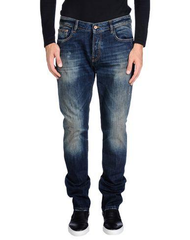 Джинсовые брюки UNIFORM 42536395LH