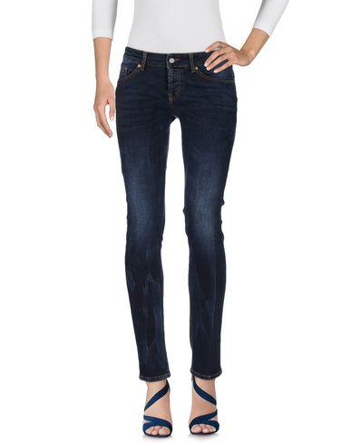 Джинсовые брюки BLAUER 42536457KB