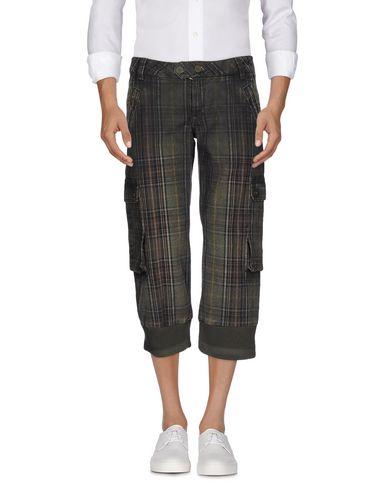 Джинсовые брюки-капри TOMMY HILFIGER DENIM 42536485LH