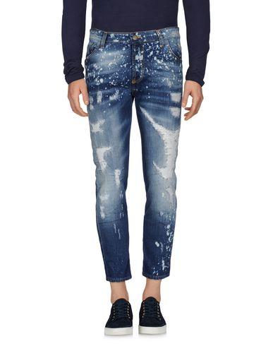 Foto YES LONDON Pantaloni jeans uomo