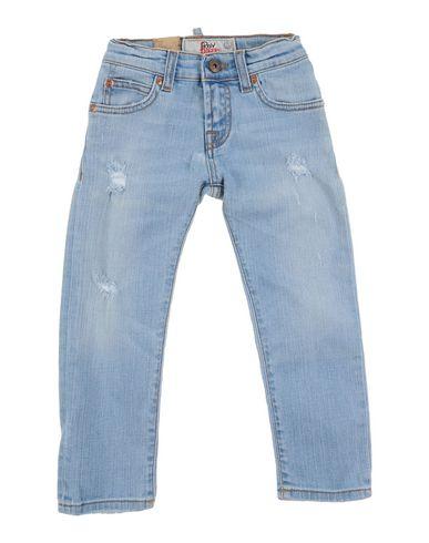 Джинсовые брюки ROY ROGER'S 42536559LN