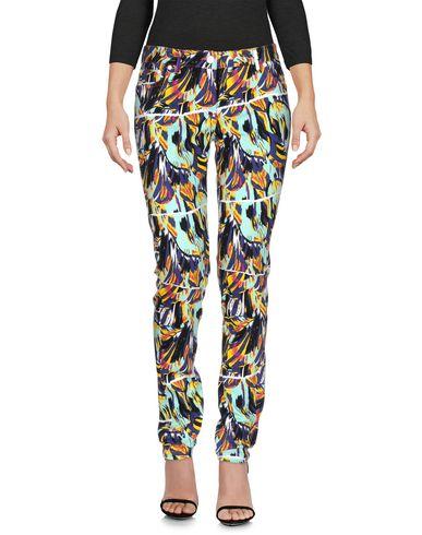Джинсовые брюки KENZO 42536615PS