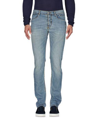 Джинсовые брюки ERMANNO SCERVINO 42536629GE