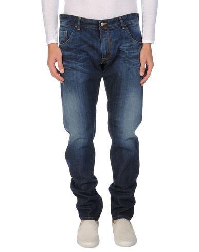 Джинсовые брюки SEVENTY BY SERGIO TEGON 42536738LK