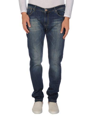 Foto B SETTECENTO Pantaloni jeans uomo