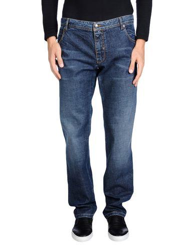 Джинсовые брюки ERMANNO SCERVINO 42536799FF