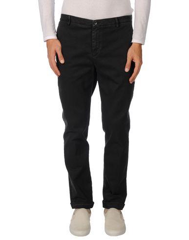 Джинсовые брюки FRED PERRY 42536888CW