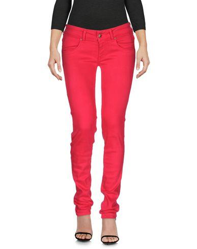 Джинсовые брюки NOLITA 42536965VB