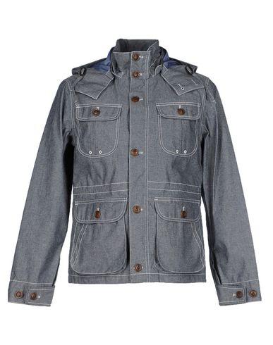 Джинсовая верхняя одежда WOOLRICH 42536988IG