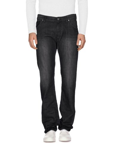 Джинсовые брюки GUESS 42537009LE