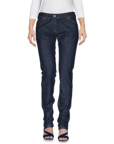 Джинсовые брюки BALENCIAGA 42537152VQ