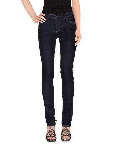 Джинсовые брюки PRADA 42537224DF