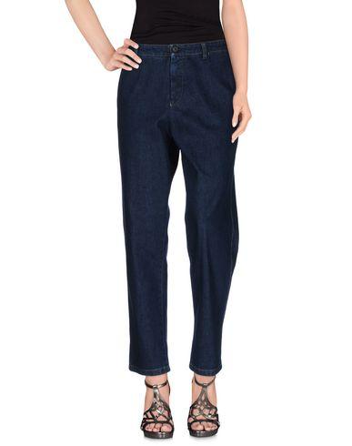 Джинсовые брюки MIU MIU 42537247RM