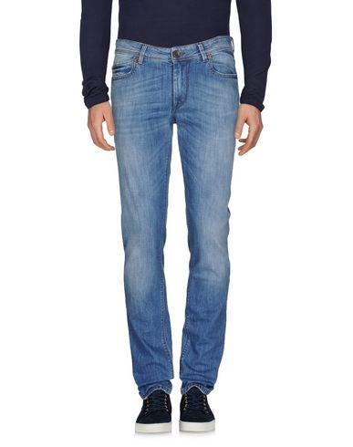 Джинсовые брюки RE-HASH 42537290TG