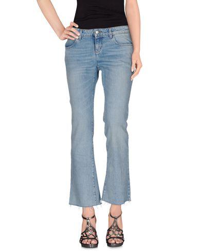 Джинсовые брюки GUCCI 42537377DD