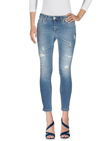 Джинсовые брюки TAKE-TWO 42537501VV