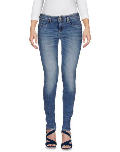 Джинсовые брюки TAKE-TWO 42537516KL