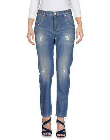 Джинсовые брюки TAKE-TWO 42537523IA