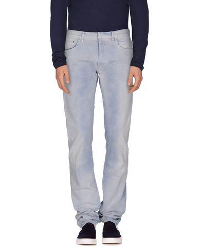Джинсовые брюки DIOR HOMME 42537549CX