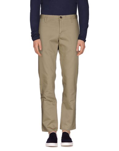 Джинсовые брюки GUCCI 42537700SA