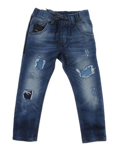 Джинсовые брюки DIESEL 42537753VE