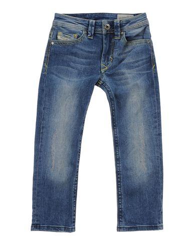Джинсовые брюки DIESEL 42537756PU