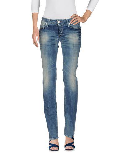 Джинсовые брюки TAKE-TWO 42537760WH