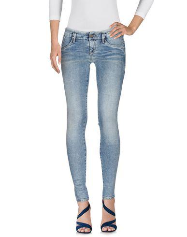 Джинсовые брюки TAKE-TWO 42537762OJ