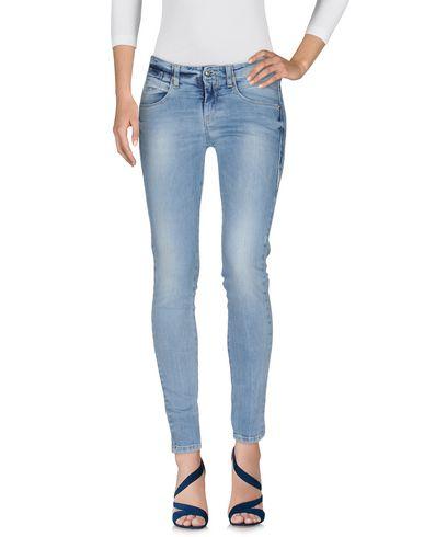 Джинсовые брюки TAKE-TWO 42537764UE