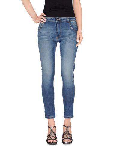 Джинсовые брюки MANGANO 42537871HT