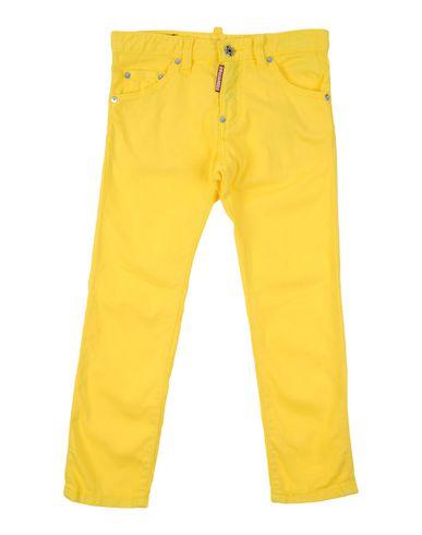 Джинсовые брюки DSQUARED2 42537909EE