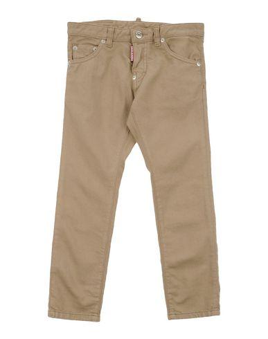 Джинсовые брюки DSQUARED2 42537909MT