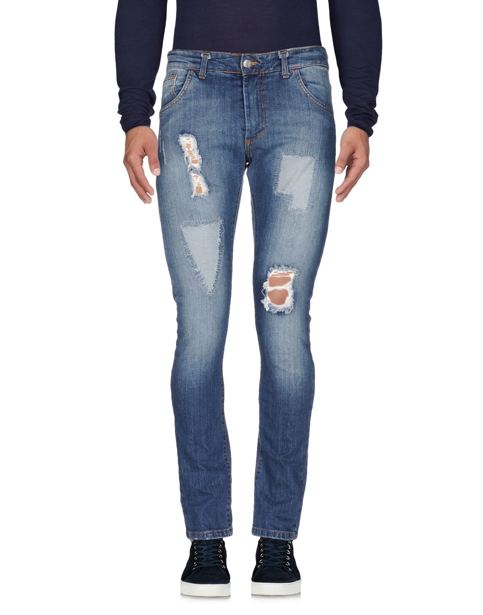 RAW SUGAR Jeans