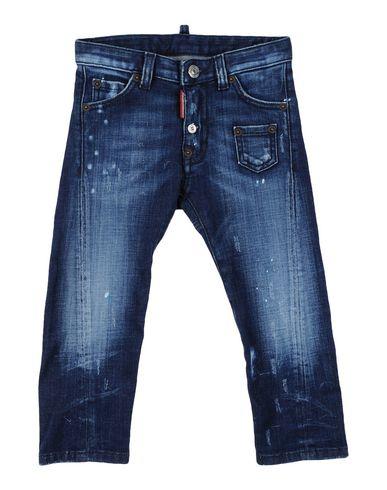 Джинсовые брюки DSQUARED2 42537960OJ
