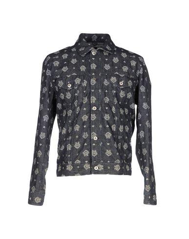 Джинсовая верхняя одежда LOVE MOSCHINO 42537983FJ