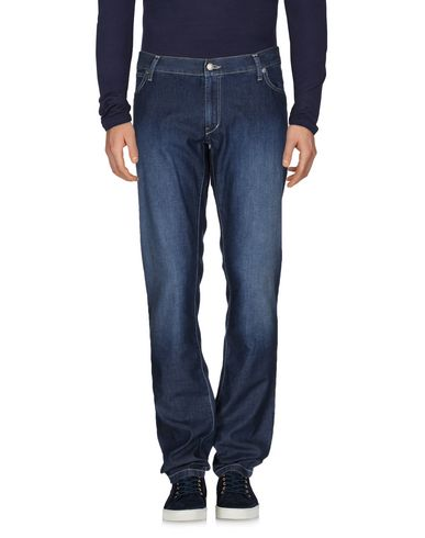 Джинсовые брюки RICHMOND DENIM 42537992EI